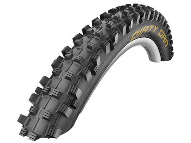 "SCHWALBE Dirty Dan Clincher Tyre EVO 27.5x2.35"" Downhill VertStar"